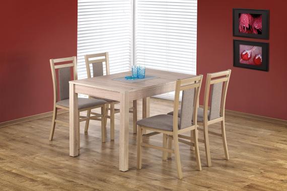 MORIS rozkladací jedálenský stôl | 4 dekory