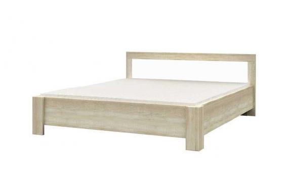 MATERA manželská posteľ 160x200 cm