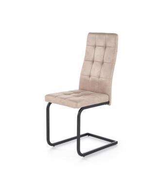 K-310 jedálenská stolička s vysokým operadlom