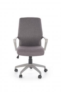 SPIN kancelářská židle, šedá