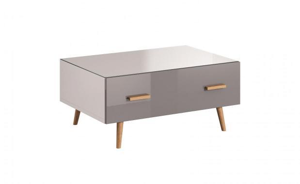 SIVA konferenční stolek