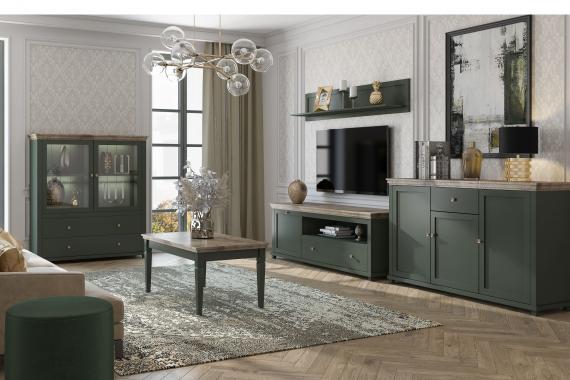 RENNES obývací pokoj