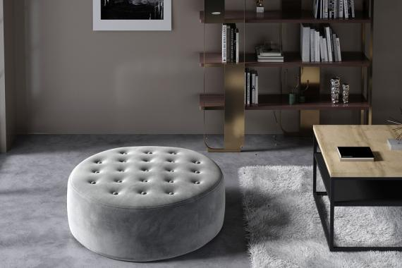 MORTY minimalistický taburet