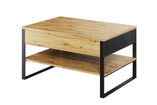 MONO konferenční stolek 08