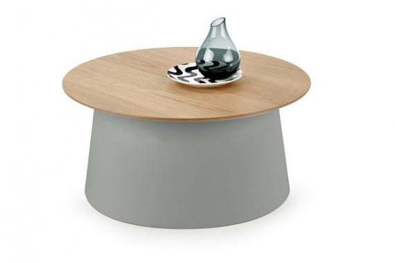 AZZURA retro konferenční stolek
