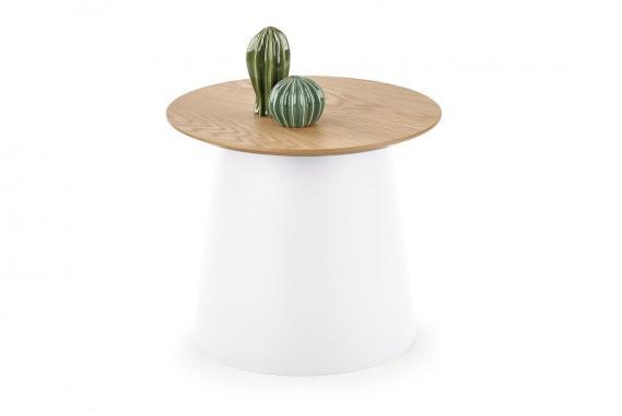AZZURA-S retro konferenční stolek