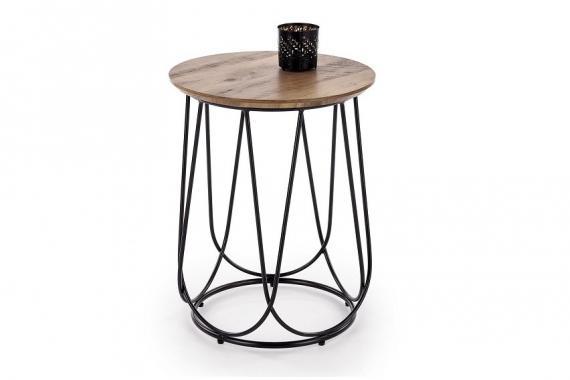 NUBIRA-S konferenční stolek