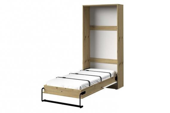 NERO vysoká sklápacie posteľ
