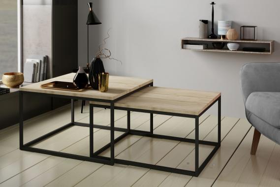 CLAIRE konferenční stolek