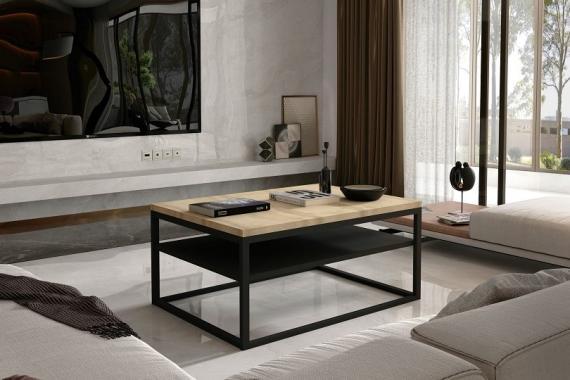 VENICE konferenční stolek