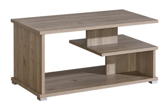 VERTO 6 konferenční stolek v atypickém tvaru