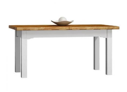 LEONARDO drevený jedálenský stôl vo francúzskom štýle