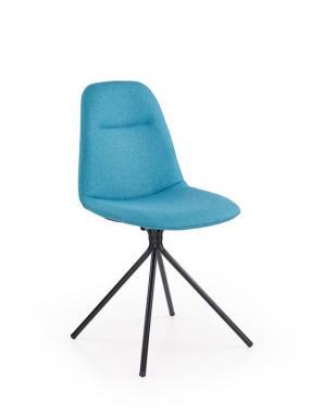 K-240 designová čalouněná židle