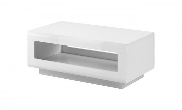 SULTAN konferenční stolek s úložným prostorem