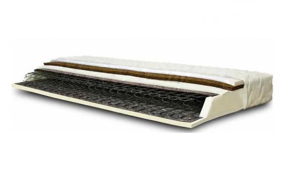 ALABAMA 2 kvalitní matrace se střední tuhostí |  8 rozměrů