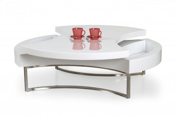 AUREA luxusní konferenční stolek