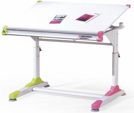 COLORADO detský rastúci písací stôl