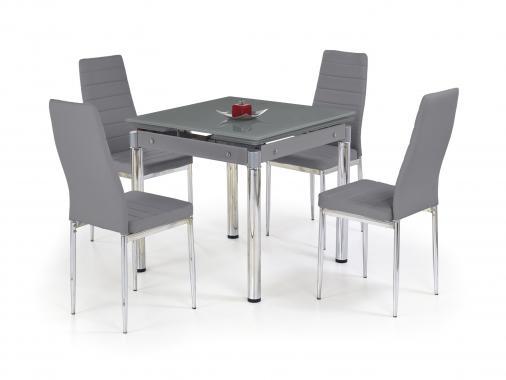 KENT malý rozkládací jídelní stůl | 4 dekory