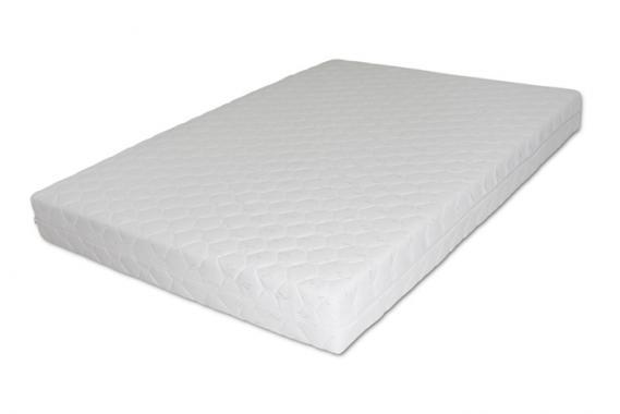 POCKET LUX 7 zónový taštičkový matrac s masážnym povrchom peny | 5 rozmerov