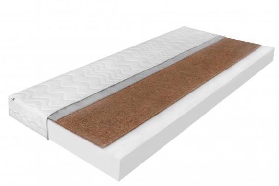 ARES 15 dvoustranná pěnová matrace | 6 rozměrů