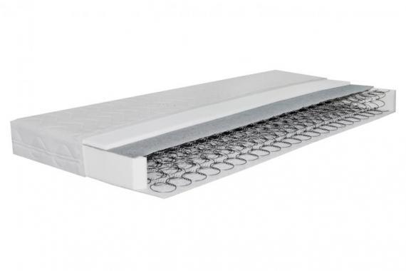 DEDAL hypoalergénny matrac s tepelnou izoláciou | 5 rozmerov