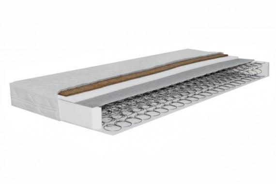 IKAR hypoalergénny penový matrac | 5 rozmerov