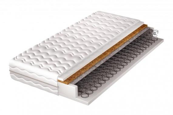 PRESTO oboustranná kvalitní matrace | 5 rozměrů