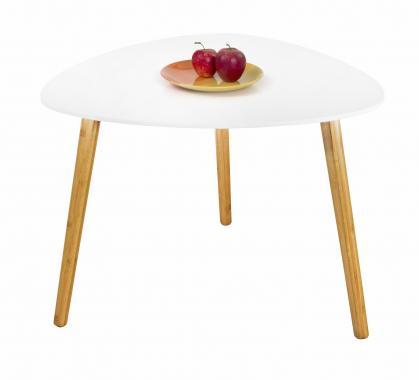 SUMMER 2 konferenční stolek ve skandinávském stylu