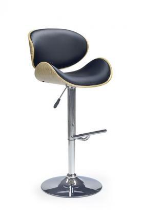 HLR, H-44 barová židle