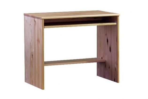 MDJ, Písací stôl z masívu