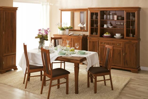 GLM, KORA jedáleň - 3 dekory