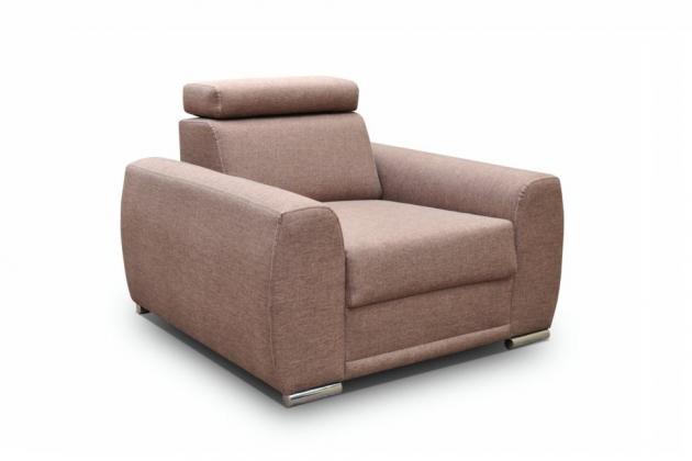 Sedačky-nábytek, DENZEL Křeslo, 99x95cm, doprava zdarma
