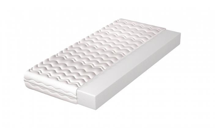 Levně WJT, ZEUS 15 matrace od 70x200 cm