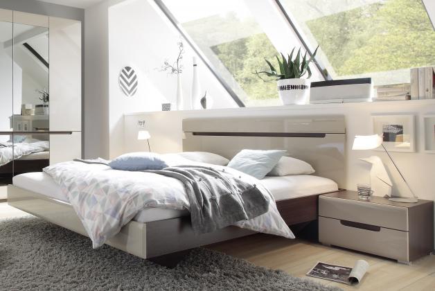 HLT, ROSIE posteľ 180x200