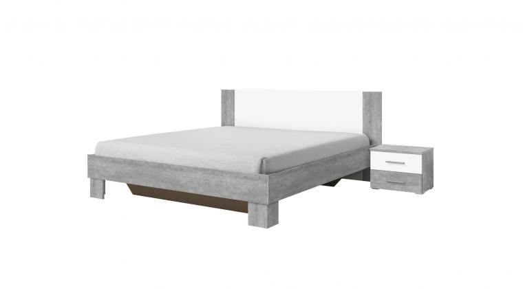 HLT, JASMINE posteľ 160x200