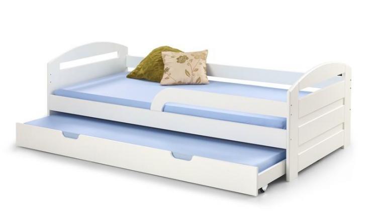 HLR, NATALIE posteľ s prístelkou