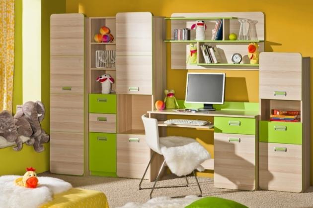 DLR, LORENTO Detská izba - dve farebné kombinácie