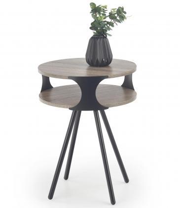 Levně HLR, KIRBY Konferenční stolek