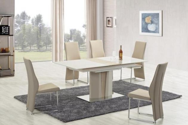 HLR, CAMERON rozkladací jedálenský stôl