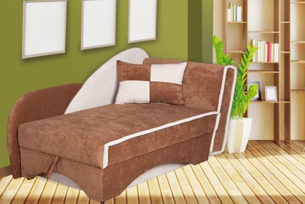 Sedačky-nábytek, GOBI válenda 164x82cm