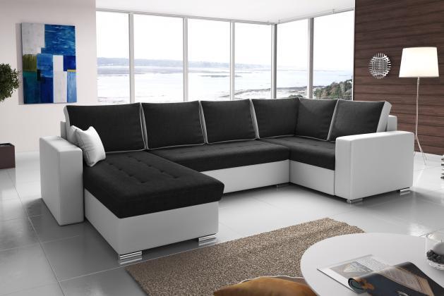 KNX, RAMOS sedačka v tvare U, 303x170cm