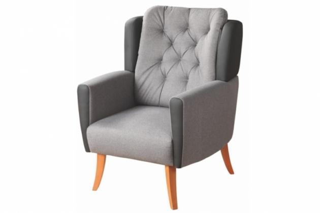 Sedačky-nábytok, BOND kreslo, 79x50 cm