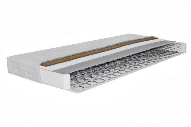 WJT, IKAR matrace, 80x200 cm, doprava zdarma
